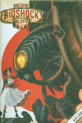 ART OF BIOSHOCK INFINITE HC