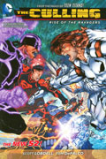 CULLING RISE OF THE RAVAGERS TP (N52)