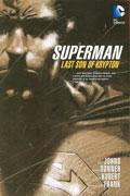 SUPERMAN LAST SON OF KRYPTON TP