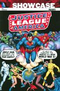 SHOWCASE PRESENTS JUSTICE LEAGUE OF AMERICA TP VOL 06