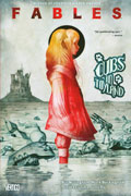 FABLES TP VOL 18 CUBS IN TOYLAND (MR)