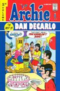 ARCHIE BEST OF DAN DECARLO TP VOL 01