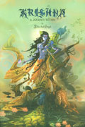 KRISHNA A JOURNEY WITHIN GN