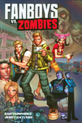 FANBOYS VS ZOMBIES TP VOL 01