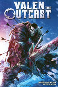 VALEN OUTCAST TP VOL 02