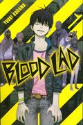 BLOOD LAD GN VOL 01