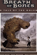 BREATH OF BONES A TALE O/T GOLEM HC