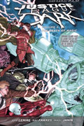 JUSTICE LEAGUE DARK TP VOL 03 DEATH OF MAGIC (N52)