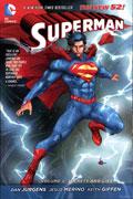 SUPERMAN TP VOL 02 SECRETS AND LIES (N52)