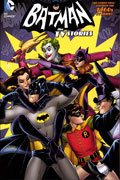 BATMAN THE TV STORIES TP