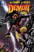 DEMON FROM THE DARKNESS TP