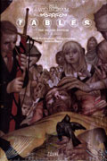 FABLES DELUXE EDITION HC VOL 08 (MR)