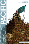 GREAT PACIFIC TP VOL 02 NATION BUILDING (MR)