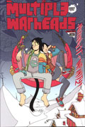 MULTIPLE WARHEADS TP VOL 01 (MR)