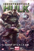INDESTRUCTIBLE HULK TP VOL 01 AGENT OF SHIELD