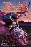 PRINCELESS SHORT STORIES TP VOL 01