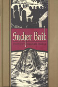 EC GRAHAM INGELS SUCKER BAIT & OTHER STORIES HC