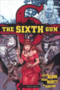 SIXTH GUN TP VOL 06 (MR)