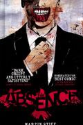 ABSENCE HC (MR)