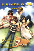 SUMMER WARS GN PART 02