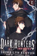 DARK HUNTERS INFINITY TP VOL 02