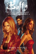 BUFFY THE VAMPIRE SLAYER PANEL TO PANEL SEASONS 8 & 9 TP