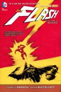 FLASH TP VOL 04 REVERSE (N52)