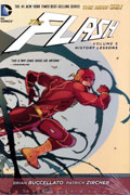 FLASH HC VOL 05 HISTORY LESSONS (N52)