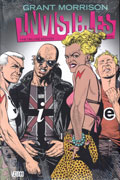 INVISIBLES HC BOOK 03 DELUXE EDITION (MR)