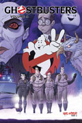GHOSTBUSTERS ONGOING TP VOL 09 MASS HYSTERIA PT 2