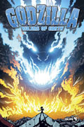 GODZILLA RULERS OF EARTH TP VOL 04