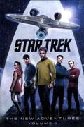 STAR TREK NEW ADVENTURES TP VOL 01