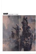 WORLD WAR ROBOT HC 215.9MM ED HC (MR)