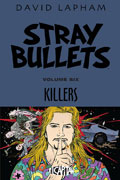 STRAY BULLETS TP VOL 06 KILLERS (MR)