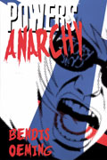 POWERS TP VOL 05 ANARCHY NEW PTG (MR)