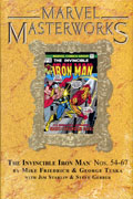 MMW INVINCIBLE IRON MAN HC VOL 09 DM VAR ED 216