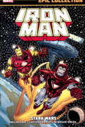 IRON MAN EPIC COLLECTION TP STARK WARS