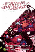 AMAZING SPIDER-MAN TP VOL 02 SPIDER-VERSE PRELUDE
