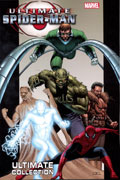 ULTIMATE SPIDER-MAN ULTIMATE COLLECTION TP BOOK 05