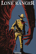 LONE RANGER TP VOL 08 LONG ROAD HOME