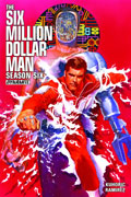 SIX MILLION DOLLAR MAN SEASON 6 TP