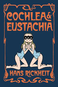 COCHLEA & EUSTACHIA GN (MR)