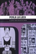 LOVE & ROCKETS LIBRARY JAIME GN VOL 03 PERLA LA LOCA (NEW PT