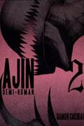 AJIN GN VOL 02 DEMI-HUMAN