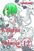 KNIGHTS OF SIDONIA GN VOL 12