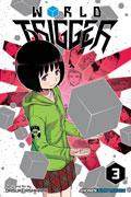 WORLD TRIGGER GN VOL 03