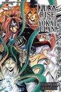 NURA RISE O/T YOKAI CLAN GN VOL 24