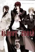 BLOODY CROSS GN VOL 05 (MR)