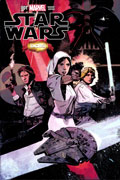 STAR WARS #1 DCBS EXC BY ALEX MALEEV * Fedex upgrade