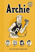 ARCHIE ARCHIVES HC VOL 12